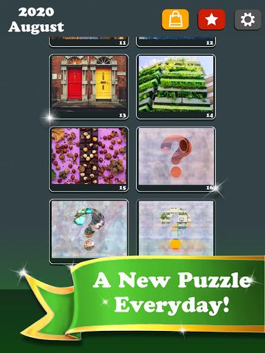 Daily Jigsaw Puzzles apktram screenshots 8