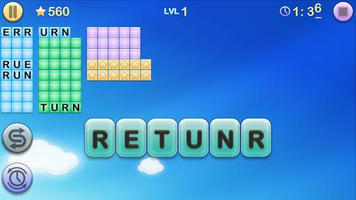 Jumbline 2 - word game puzzle 2.1.2.30 screenshots 1