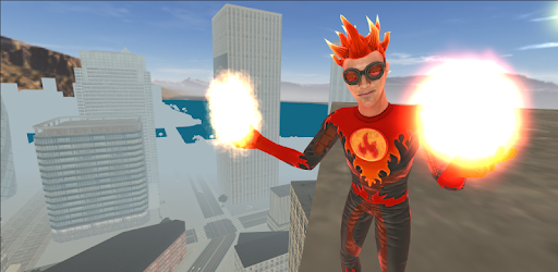 Flame Hero for PC