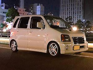 ワゴンR MC22Sのカスタム事例画像 don☆kuma/kura【Jun Style】さんの2020年07月26日00:06の投稿