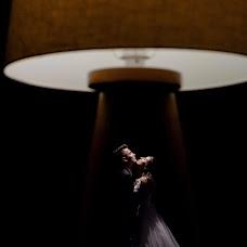 Wedding photographer Fernando Pinto (fernandopinto). Photo of 05.09.2018