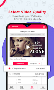 All Video Downloader: Save HD Videos for FB, Insta for PC