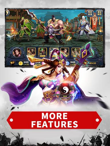 Warriors of Fate 1.61.1 screenshots 6
