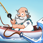 Amazing Fishing icon