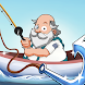 Amazing Fishing - Androidアプリ