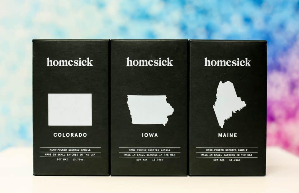 Daily Mom parents portal Homesick candles 4 Useful Gifts for the Home