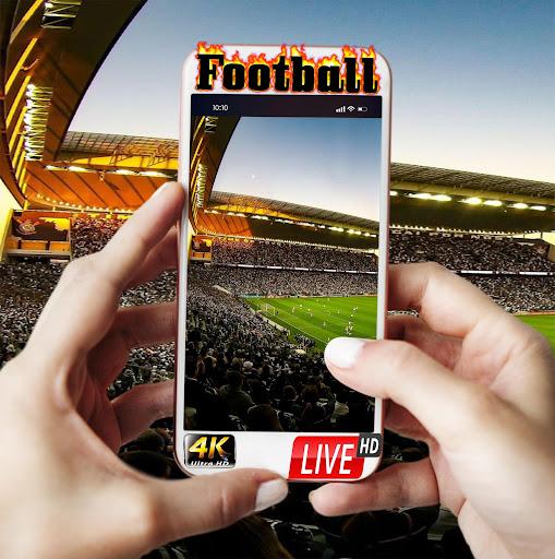 Live Football TV HD 2020 screenshot 4