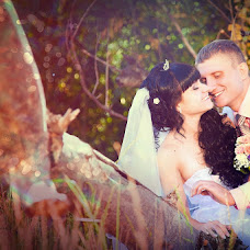 Wedding photographer Natalya Timofeeva (TNata). Photo of 31.12.2012