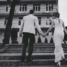 Wedding photographer Bogdan Gontar (bodik2707). Photo of 17.08.2017
