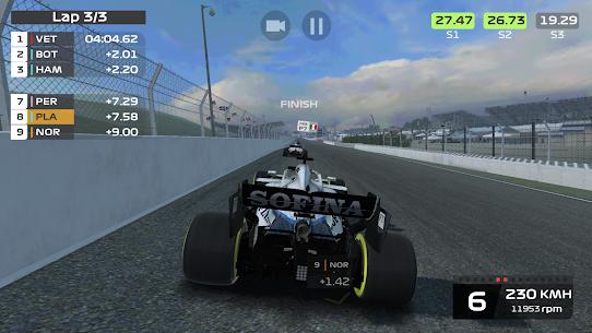 F1 Mobile Racing For PC Windows 10 & Mac 8
