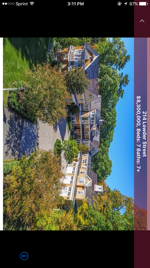 Vogt Realty Group Home Search- screenshot