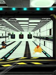 Rocket Ace: Infinite Run screenshot 11