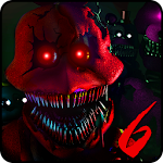 Walkthrough FOR FNAF 6 DEMO
