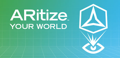 ARitize Your World!