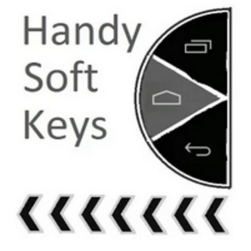 Handy Soft Keys - Navigation Bar - Apps on Google Play