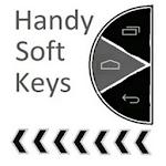 Handy Soft Keys - Navigation Bar Icon