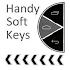 Handy Soft Keys - Navigation Bar