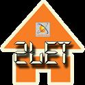 2let icon