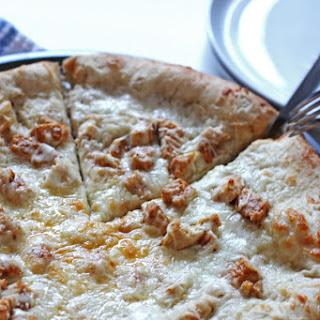 Buffalo Chicken Wing Pizza Recipe