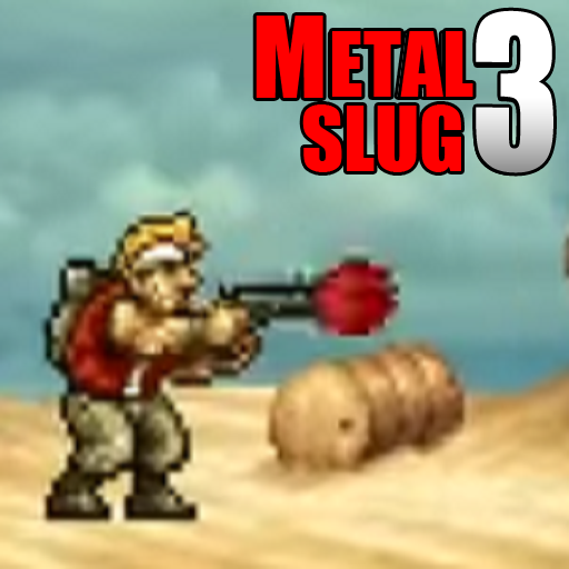 New Metal Slug 3 Cheat