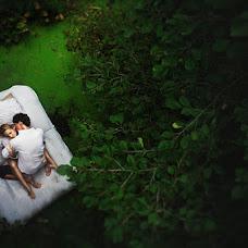 Wedding photographer Mikhail Lezhnev (mihail96). Photo of 25.09.2015