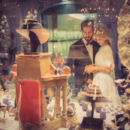Wedding photographer Salvatore La mantia (fotolamantia). Photo of 02.12.2016