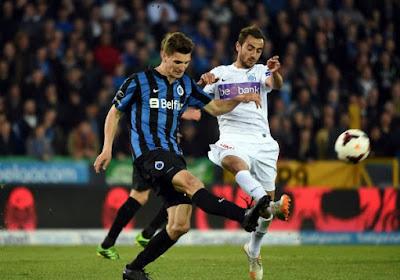 Schalke intéressé par Meunier