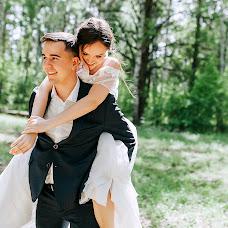 Wedding photographer Elena Mukhina (Mukhina). Photo of 01.07.2017