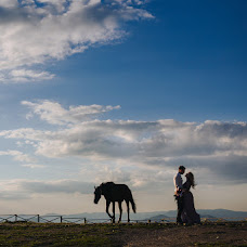 Wedding photographer Anna Rusina (Anny). Photo of 19.06.2016