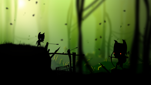 Toby: The Secret Mine screenshots 2