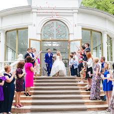 Wedding photographer Aleksey Monaenkov (monaenkov). Photo of 14.08.2017