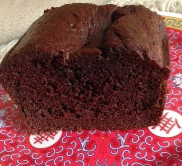 Chocolate Banana Loaf Recipe