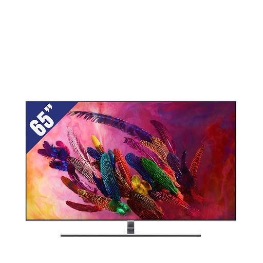 Smart Tivi QLED Samsung 65 Inch QA65Q7FNAKXXV