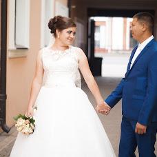 Wedding photographer Ekaterina Bobchenko (id137022037). Photo of 15.11.2016