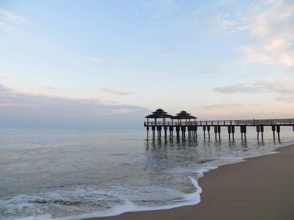 Pantai Anyer, Banten