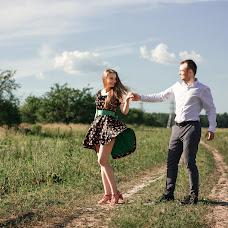 Wedding photographer Darya Doylidova (dariafotki). Photo of 07.06.2018