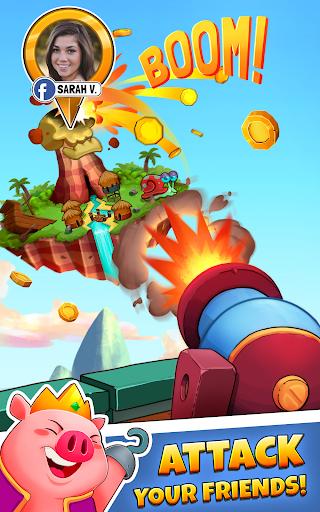 King Boom - Pirate Island Adventure 2.1.1 screenshots 11