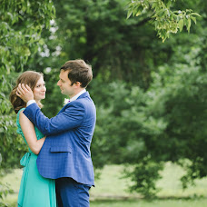 Wedding photographer Svetlana Malysheva (SvetLaY). Photo of 06.07.2016