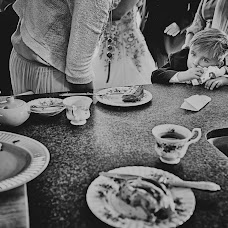 Huwelijksfotograaf Kristof Claeys (KristofClaeys). Foto van 28.01.2017