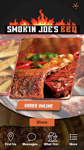 Smokin Joes BBQ- screenshot thumbnail