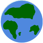 Exploring the Earth icon