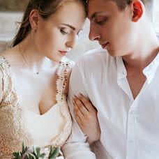 Wedding photographer Nelli Chernyshova (NellyPhotography). Photo of 25.09.2018
