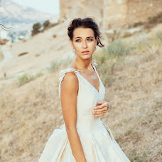 Wedding photographer Elena Ostapenko (OstapenkoEA). Photo of 04.10.2016