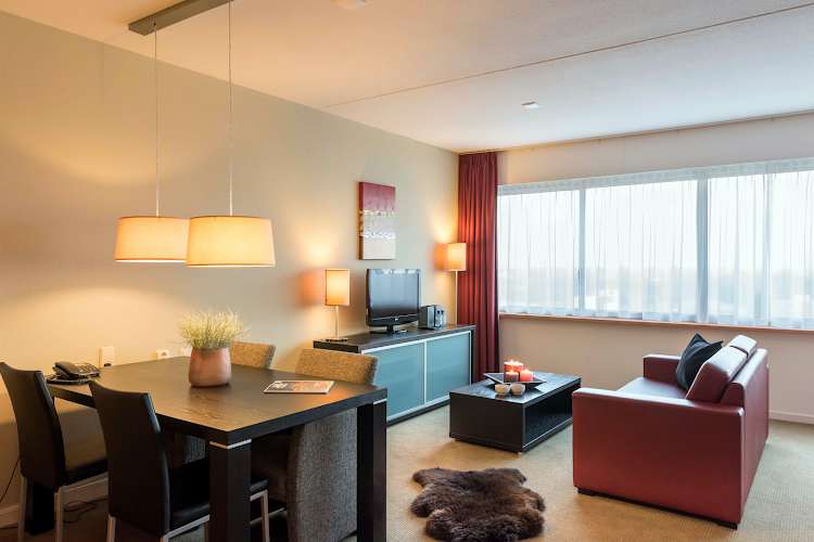 Cosy living area in Amstelveen - City Centre