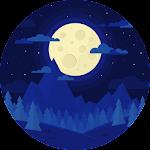 Relax Night Music icon