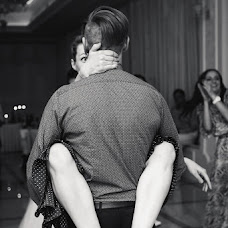 Wedding photographer Sergey Frolov (Serf). Photo of 11.03.2016