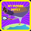 Your Future With Trash Dove icon