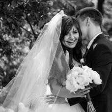 Wedding photographer Lena Mur (LenaMur). Photo of 05.08.2015