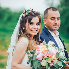 Wedding photographer Nicolae Covercenco (NicolaeCovercen). Photo of 29.08.2017