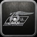 H-D Events: Sturgis icon